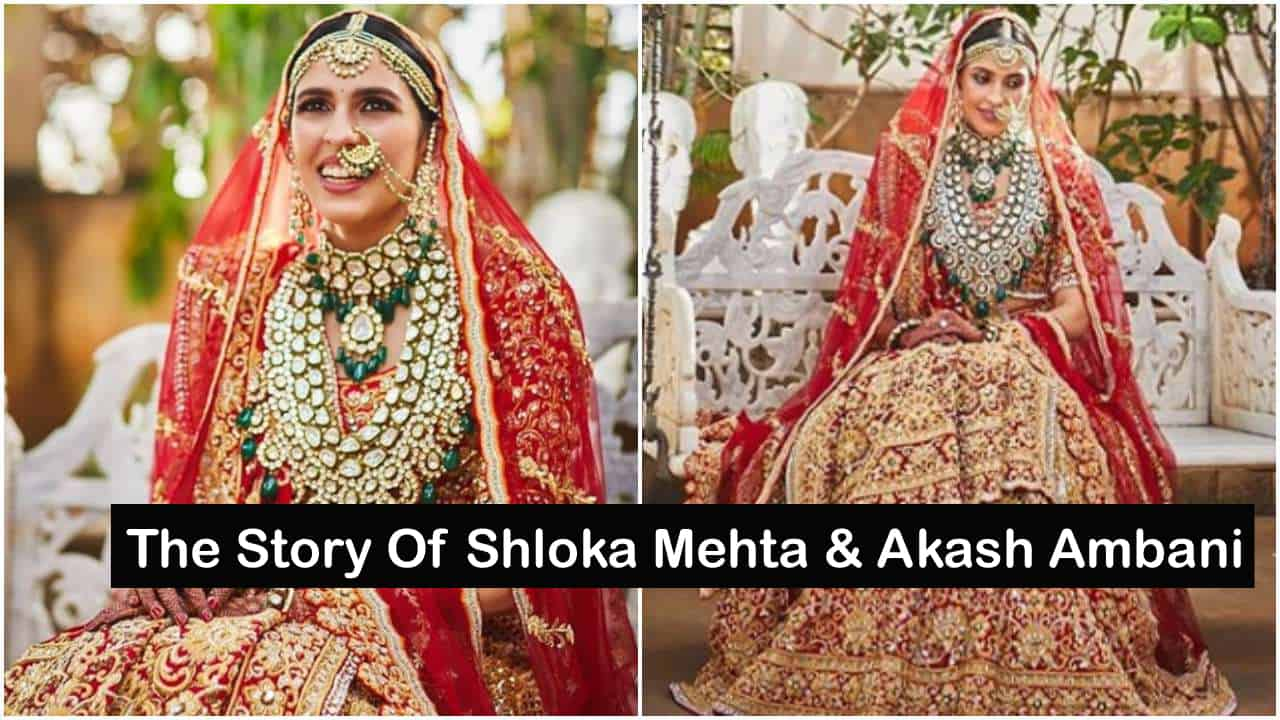 Shloka mehta Biography