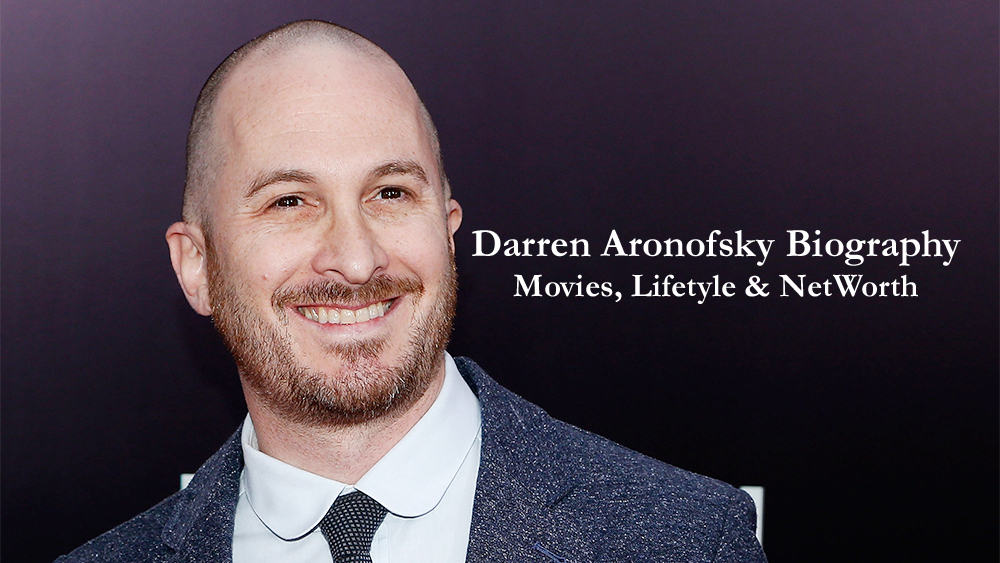 Darren Aronofsky Biography