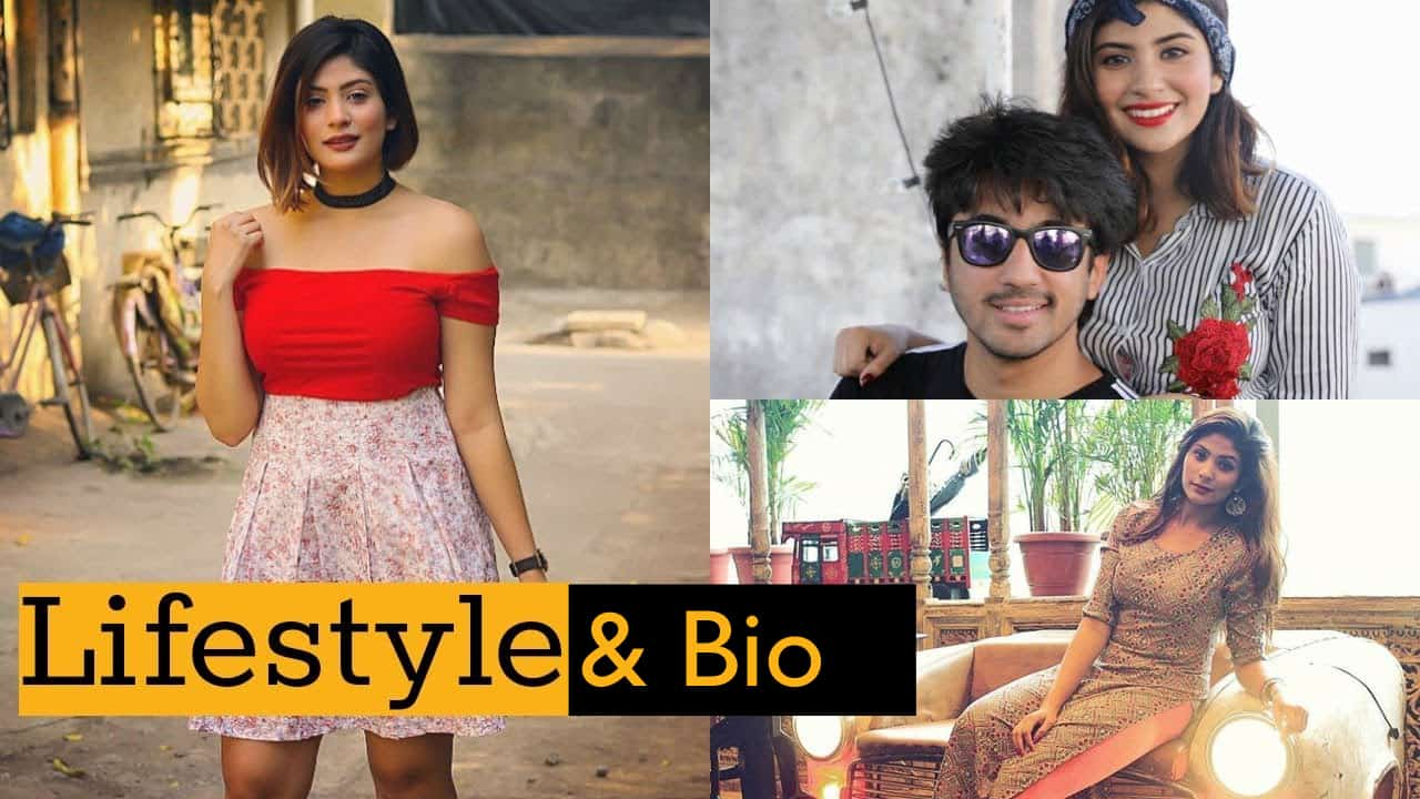 Shanice Shrestha lifestyle bio